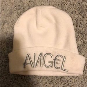 Angel beanie from Pacsun